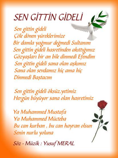Son Mektup dini şiir Ssonmektup_dini_siir