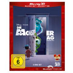 [BD] Monstres & Cie (2009) + édition 3D (3 Juillet 2013) - Page 5 Monster-AG-3D-Blu-ray-3D