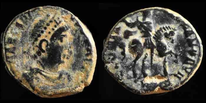 éRIC de retour au IV et Vème - Page 4 Arcadius-Cheval