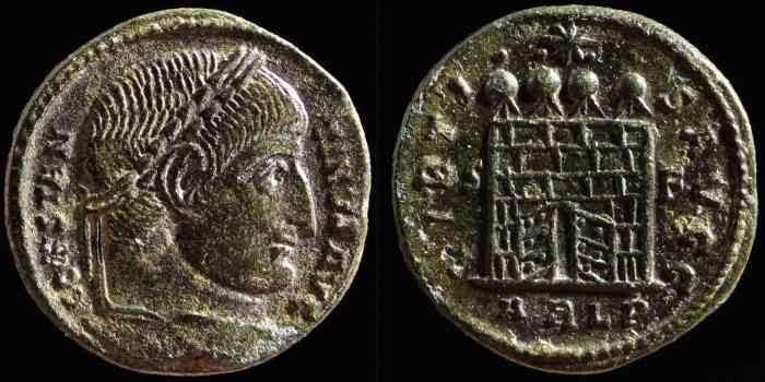 éRIC de retour au IV et Vème - Page 4 Constantin-PorteArl