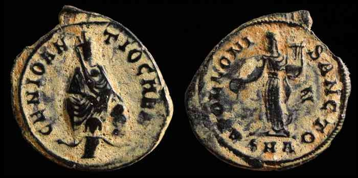 éRIC de retour au IV et Vème - Page 4 JulianII-Antioche