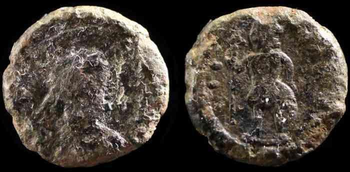 Byzantivm - l'histoire de l'empire byzantin et ses monnaies  - Page 13 Bc0112A