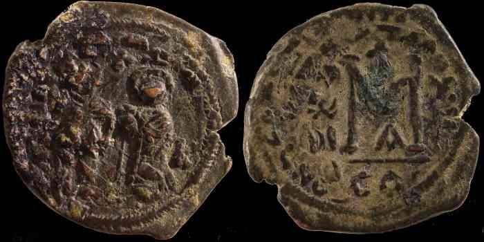 Byzantivm - l'histoire de l'empire byzantin et ses monnaies  - Page 16 Bc0810