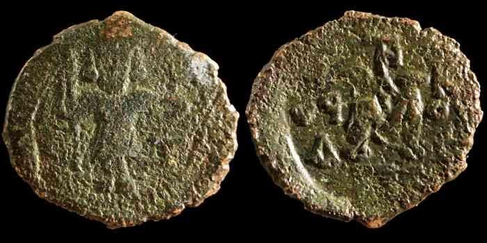 Byzantivm - l'histoire de l'empire byzantin et ses monnaies  - Page 13 Bc1301