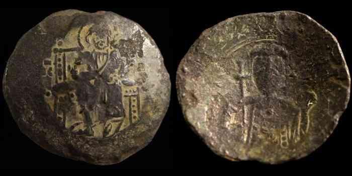 Byzantivm - l'histoire de l'empire byzantin et ses monnaies  - Page 13 Bc1918-3