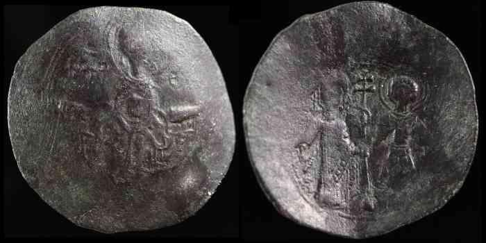 Byzantivm - l'histoire de l'empire byzantin et ses monnaies  - Page 16 Bc1991