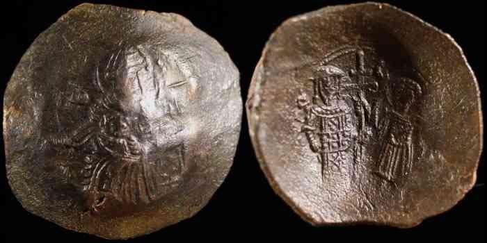 Byzantivm - l'histoire de l'empire byzantin et ses monnaies  - Page 13 Bc2061-3