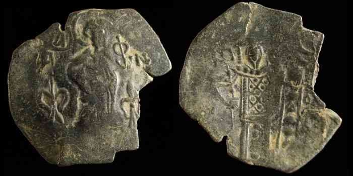 Byzantivm - l'histoire de l'empire byzantin et ses monnaies  - Page 13 Bc2142-4