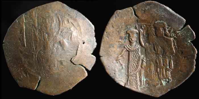 Byzantivm - l'histoire de l'empire byzantin et ses monnaies  - Page 14 Bc2177
