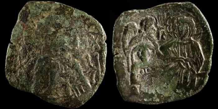 Byzantivm - l'histoire de l'empire byzantin et ses monnaies  - Page 13 Bc2259-3