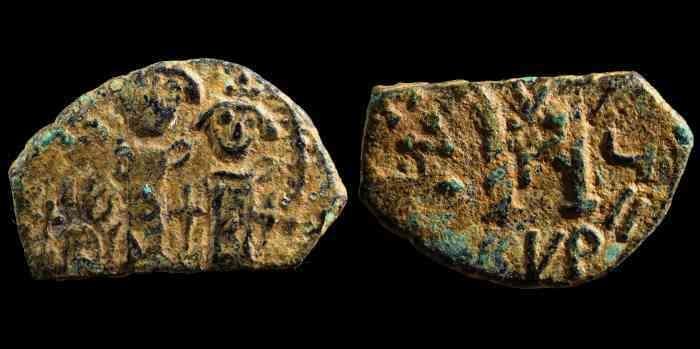 Byzantivm - l'histoire de l'empire byzantin et ses monnaies  - Page 13 DivarbptI.1-7