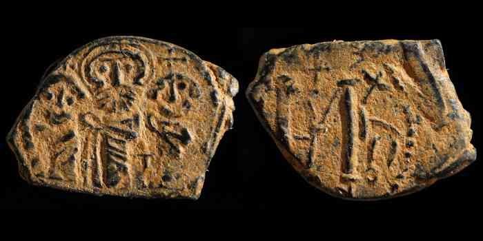 Byzantivm - l'histoire de l'empire byzantin et ses monnaies  - Page 14 DivarbptI.3-3