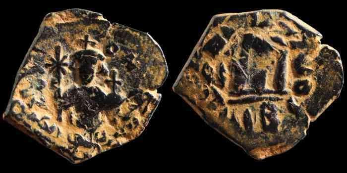 Byzantivm - l'histoire de l'empire byzantin et ses monnaies  - Page 13 DivarbptIVz-7