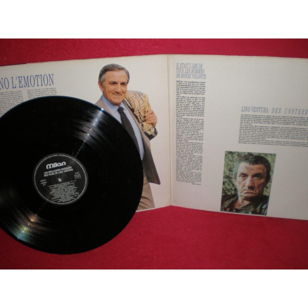 Disques et CD de musiques de films - Page 3 115958118-2
