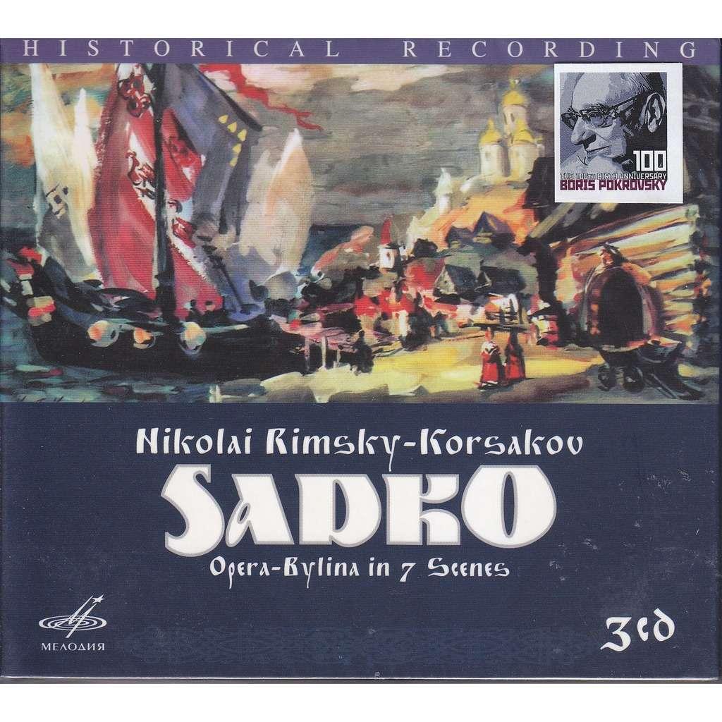 Rimsky-Korsakov - Opéras  - Page 4 117512798
