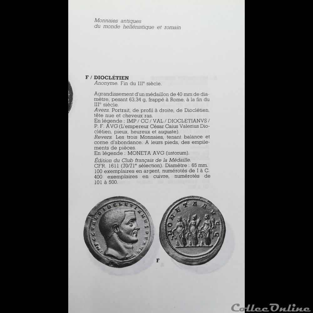 Maximiani Monetae - Page 27 4e1b32618a124e0f883ae7356f837c7d