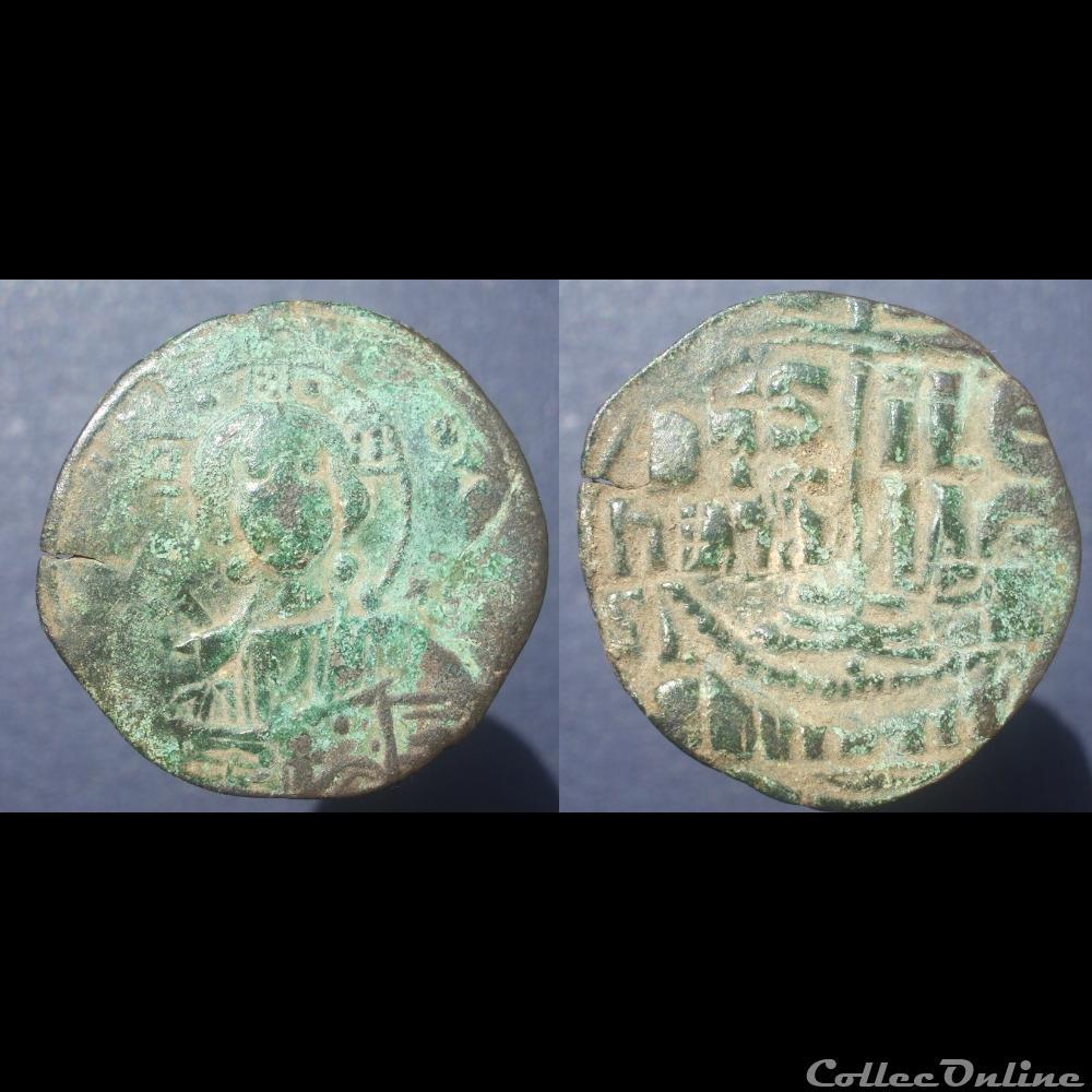 Maximianus va jeter un oeil en Orient 668cc0f7b49541fe86a561ba93d8b774