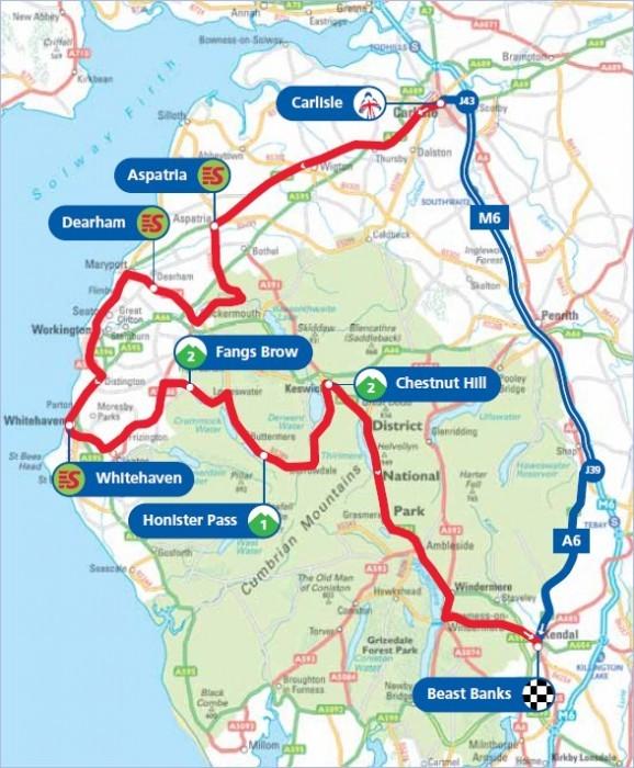 Tour  of Britain 2013 328_2013_2