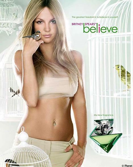 Parfums de Britney ArdenPLANET1208_468x587