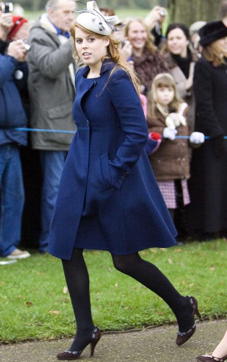 Princesa Margarita de Gran Bretaña e irlanda del Norte BeatriceST0809_468x746