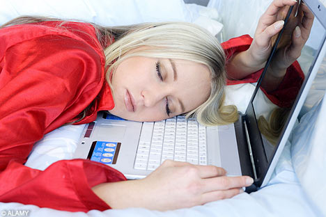 Pusti me da  spavam... GirlsleepDM2210_468x312