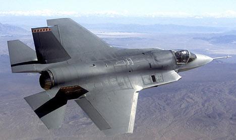 PAK FA, T-50: News #1 - Page 20 F-35JSF_468x278