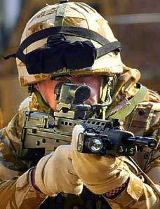 Quels types de front guard ou garde main pour L85 ? (Et comment y installer un llm01) 006armyDM_228x298