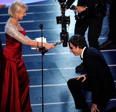 Tomorrow is Oscars!!! DaylewisG_468x451