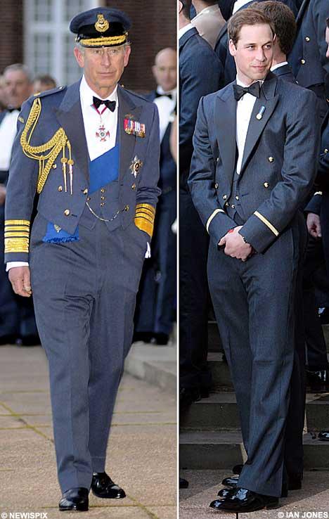 Príncipes William y Harry CharlWillsNPIXIJO_468x738