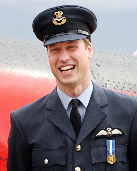Príncipes William y Harry PrinceWillIJS_468x583
