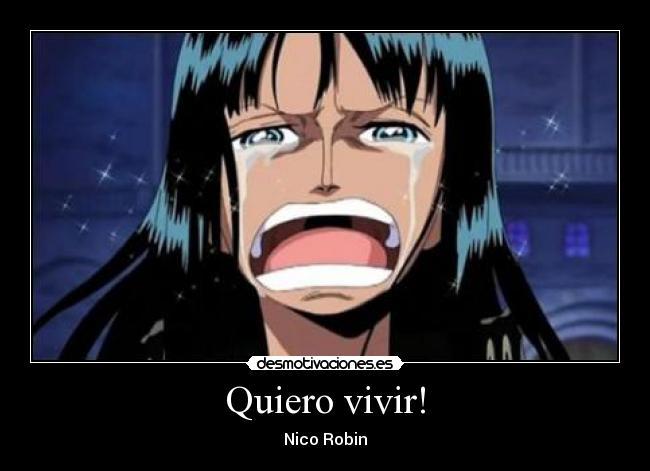 P.O One Piece Nicorobin5