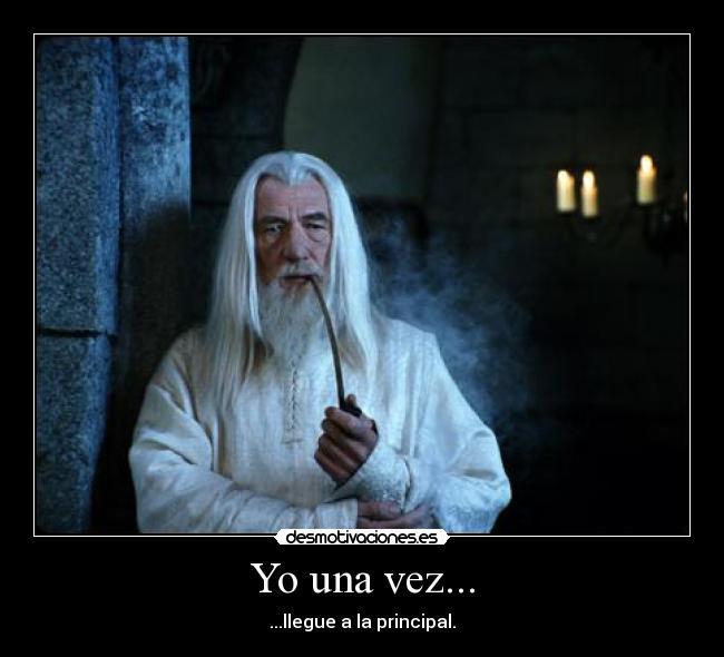 FELICIDADES JAVI - Página 2 Gandalf