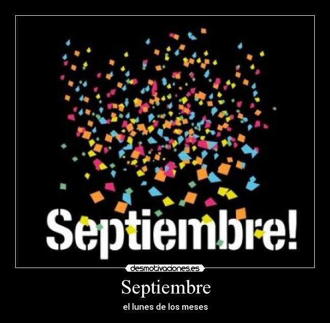 BIENVENID@ A SEPTIEMBRE Septiembre_1