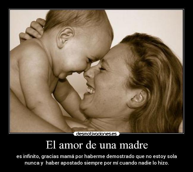 El Amor de hijo y madre  Mama_25