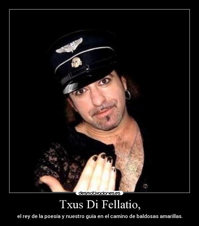 Cada vez que pienses en Txus di Fellatio, sube este tópic - Página 12 156695_179663372060614_179659508727667_580356_5390687_n