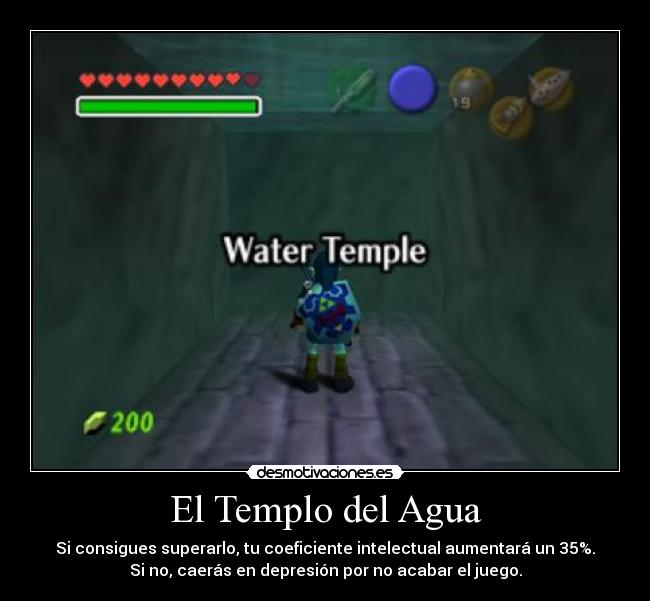 Videojuegos >> Saga: The Legend of Zelda - Página 2 WaterTemple