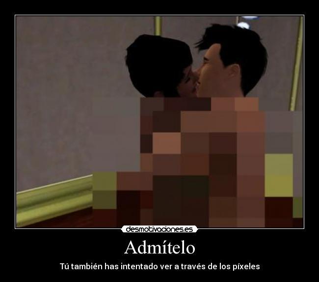 FRASES, PENSAMIENTOS,REFLEXIONES... - Página 7 Sims_teniendo_relaciones_el_el_ascensor_jeje