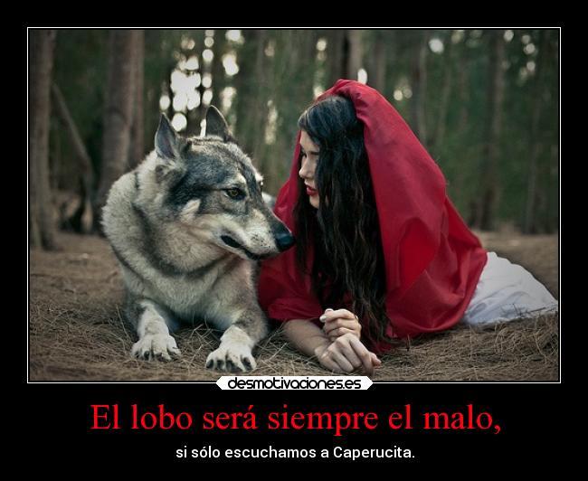 Echame a los lobos ... Carteles-literatura-historia-lobo-desmotivaciones