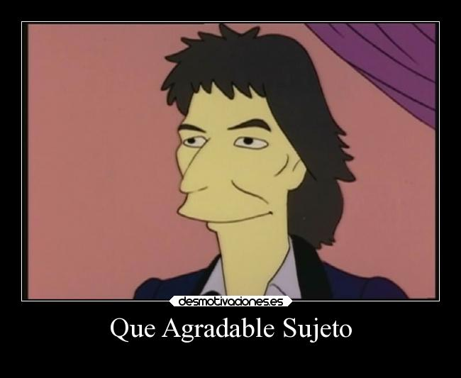 Happy Birthday Blood Simpsons-musica-desmotivaciones