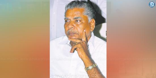 திமுக முன்னாள் மாவட்ட செயலாளர் பலராமன் மரணம் Tamil_News_1806_2020__323223292827607
