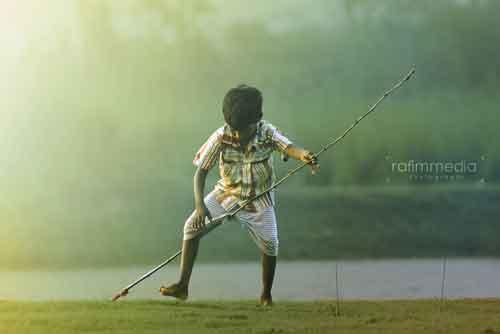 கேமிராவின் மூலம் காணும் உலகமே தனி...-முகமது ரபி Gallerye_091148408_711547