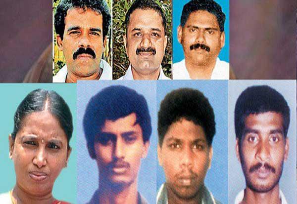 ராஜிவ் கொலையாளிகள் 7 பேர் விடுதலை : தமிழக கவர்னருக்கு அதிகாரம் Tamil_News_large_2096066