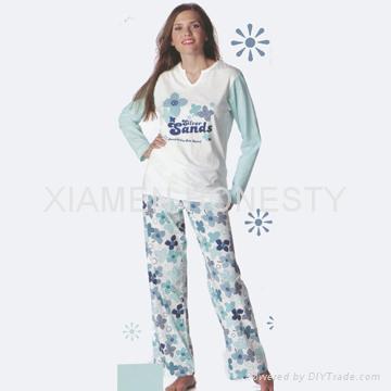 شخصيتكـ من ملابس المنزل Ladies_pyjamas_made_of_100_cotton