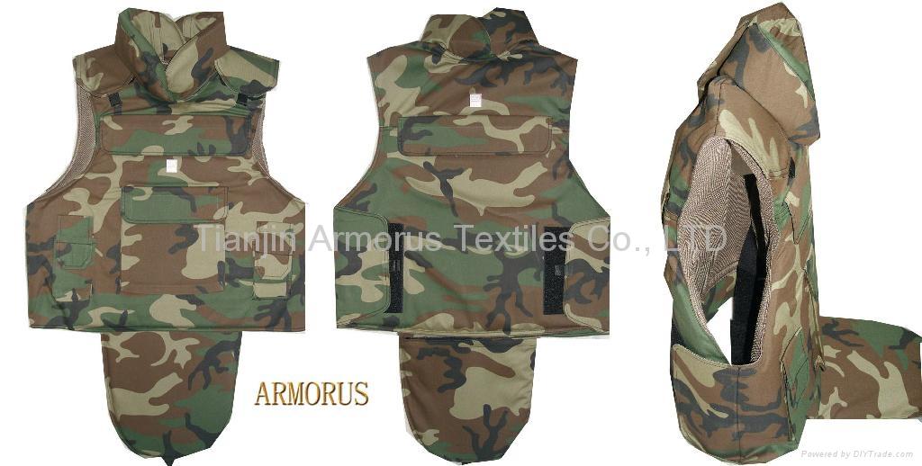 Tenues de FAR / Moroccan Uniforms - Page 8 1314869285