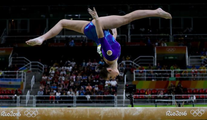 Олимпийские игры 2016-2 - Страница 2 345571