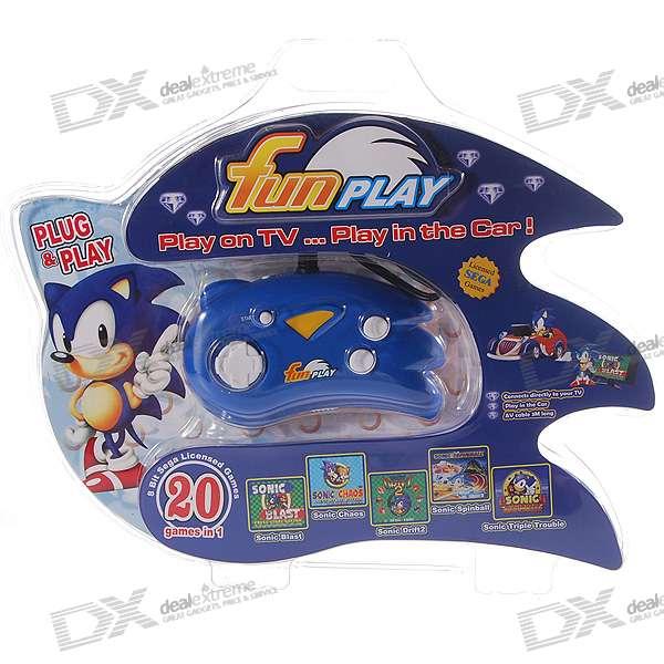 20-in-1 TV Games Master System. Sku_27799_1