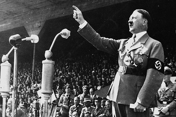 Curiosidades sobre Hitler Hitler_11920
