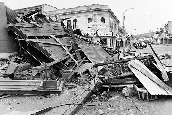 """Experto: """"El próximo terremoto en Chile no necesariamente será en el norte"""" Valparaiso_135358"""