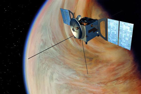 [HILO GENERAL] Hablemos de... Astronomía - Página 2 Venus-afp_141929