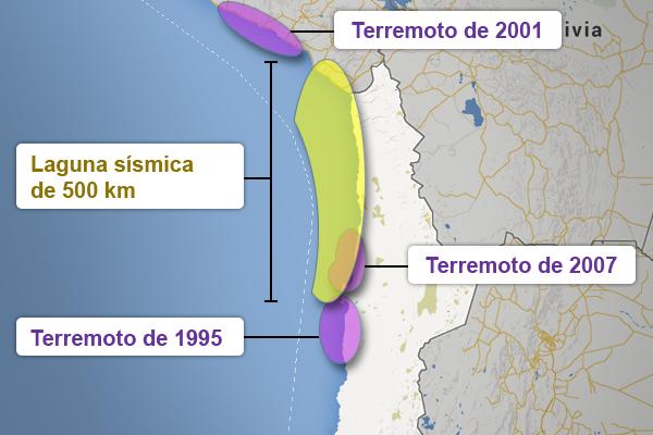 Expertos detallan cómo podría ser el terremoto anunciado para el norte de Chile Foto-nota4_19525
